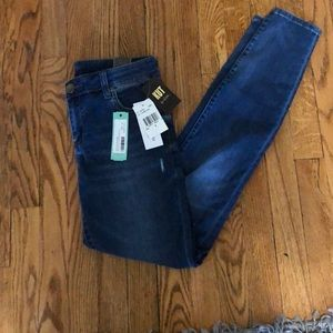 Kut from Cloth Skinny Jeans